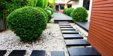 Benefits of Installing Landscape Gravel, Helena Flats, Montana