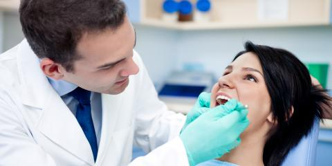 Colleyville Dentists Explain Dental Scaling & Root Planing , Northeast Tarrant, Texas