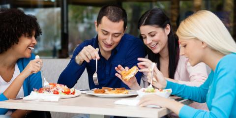 3 Restaurants at Pearlridge Center for Any Occasion, Ewa, Hawaii