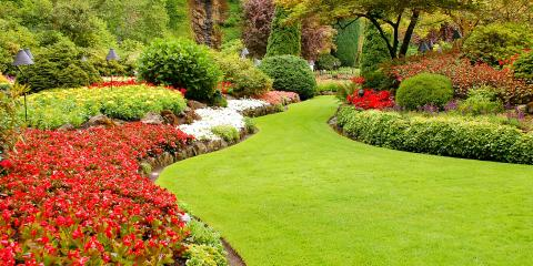 Check Out 4 of 2018's Top Residential Landscaping Ideas, Creve Coeur, Missouri