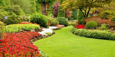 Suffield Landscaping Contractor Offers Essential Spring Lawn Care Tips, Suffield, Connecticut