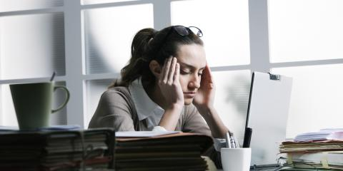 How Is Chronic Stress Related to Cancer?, ,