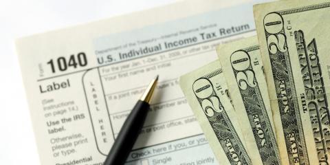 3 Ways to Increase Next Year's Tax Refund, Kittanning, Pennsylvania