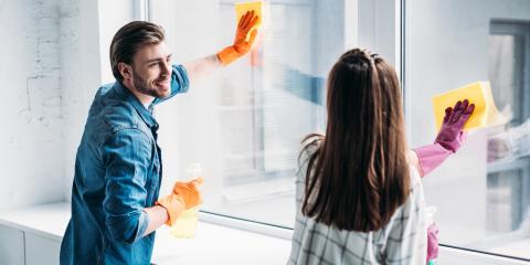 3 Window Maintenance Tips for Spring, Babylon, New York