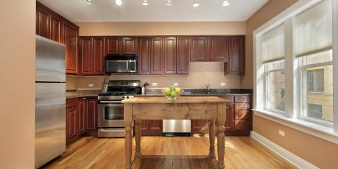 3 Design Tips to Match Your Kitchen Cabinets to Your Countertop & Flooring, Cincinnati, Ohio