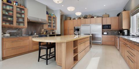3 Excellent Reasons to Replace Kitchen Cabinets, Blaine, Minnesota