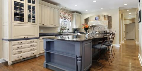 Should You Get an Island or Peninsula for Your Kitchen?, Red Bank, New Jersey