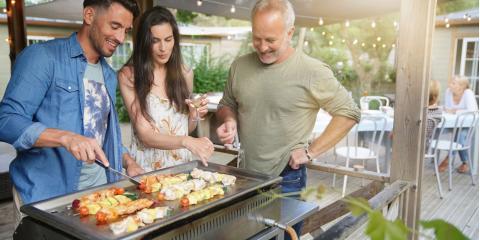 4 Benefits of Grilling With Propane, Hamilton, Ohio