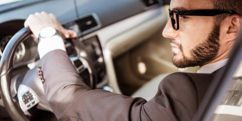 What to Know About Vision Quality & Driving, Cincinnati, Ohio