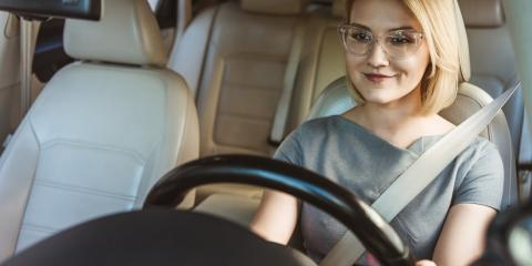 3 Reasons for Distracted Driving That Aren't Cell Phones, Lincoln, Nebraska