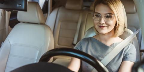3 Defensive Driving Tips to Avoid Auto Accidents, Phoenix, Arizona