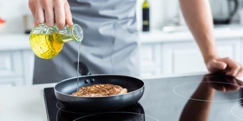 3 Ways to Dispose of Cooking Oil, Waimea, Hawaii