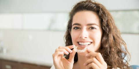 Why Invisalign® is a Better Choice Than Braces, Oxford, Ohio