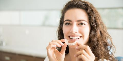 The Do's & Don'ts of Using Invisalign®, Waterford, Connecticut