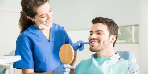 Why Are Tooth-Colored Fillings Better Than Metal Ones?, Lincoln, Nebraska