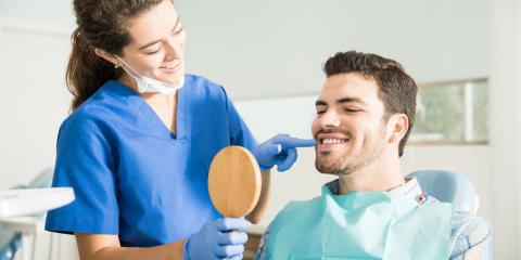 What Is a One-Visit Dental Crown?, High Point, North Carolina