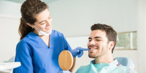 What Are the Different Types of Dental Fillings?, Canton, Ohio