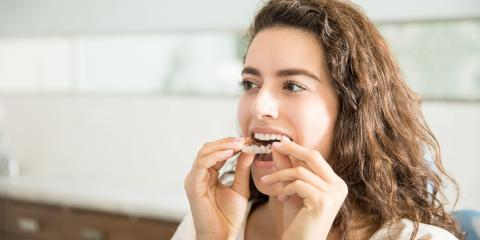3 Ways to Keep Invisalign® Trays Clean, Anchorage, Alaska