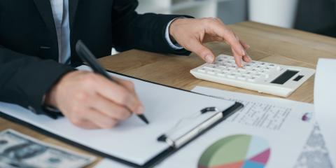 Why Small Businesses Should Outsource Bookkeeping, La Crosse, Wisconsin