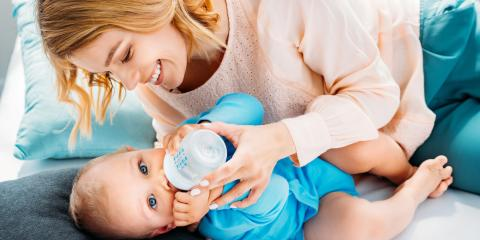 What Is Baby Bottle Syndrome?, Onalaska, Wisconsin