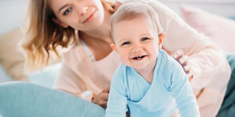 What New Mothers Should Know About Newborn Oral Health, Union City, New Jersey