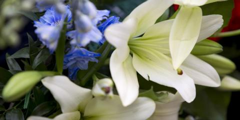3 Funeral Flower Etiquette Tips, Penfield, New York