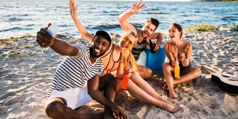 Traveling This Summer? Here's How to Prioritize Oral Health, Lakeville, New York