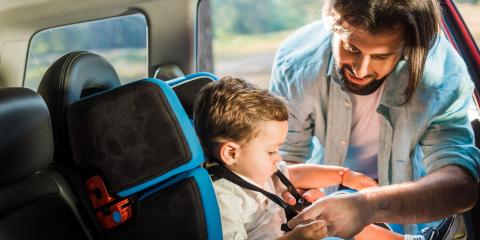 4 Ways to Stay Safe on Long Car Trips, Richmond, Texas