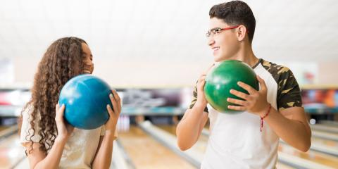 Why Go Bowling on a First Date?, Queens, New York