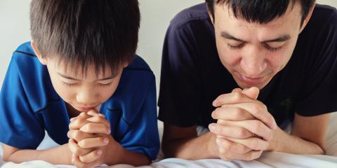 3 Tips to Teach Your Kids About Prayer, Ewa, Hawaii