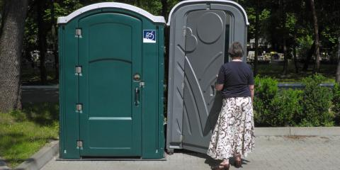4 FAQ About Portable Toilet Rentals , Bristol, Ohio