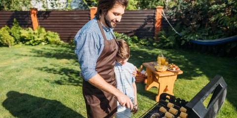How to Keep Your Backyard BBQ Pest-Free, Crossville, Tennessee