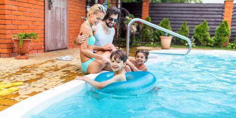 What to Consider When Choosing Swimming Pool Size, Honolulu, Hawaii