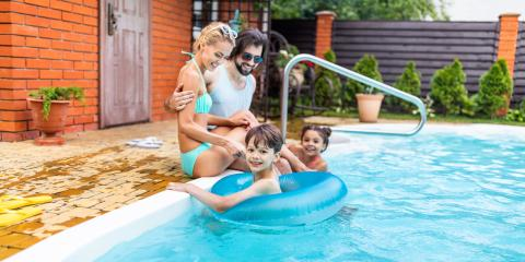 How to Choose Between Chlorine & Salt Water Pools, 10, Illinois
