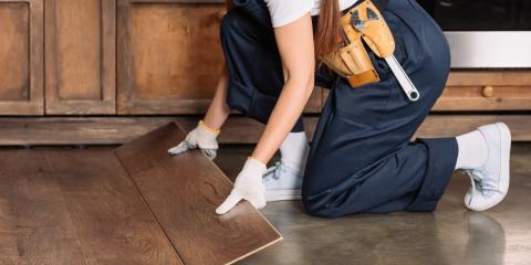 Top 4 Laminate Flooring Patterns to Choose for Your Home, Henrietta, New York
