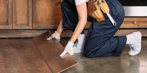 5 Tips for Maintaining Laminate Flooring, West Whitfield, Georgia