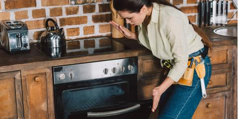 3 Signs You Need Oven Repairs, Delhi, Ohio