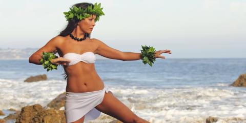 What Is the Significance of Maile Lei?, Koolaupoko, Hawaii