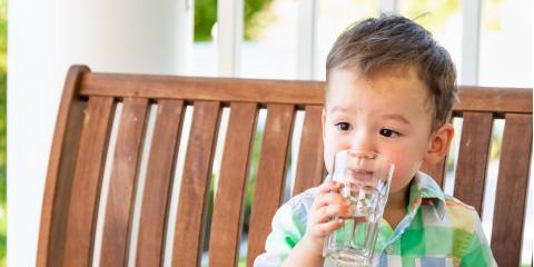 What Kids Should Drink to Protect Their Teeth, Honolulu, Hawaii