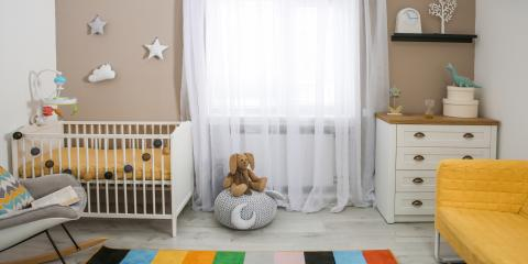 Here's How to Design the Ideal Gender-Neutral Nursery, Onalaska, Wisconsin