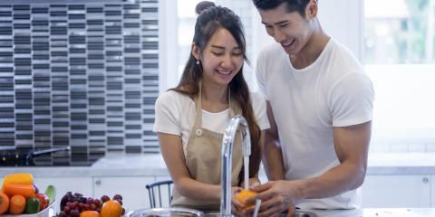 5 Plumbing Services That Will Make Your Valentine's Day, Crystal, Minnesota