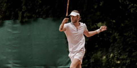 3 Useful Tips for Preventing Tennis Injuries, Beavercreek, Ohio