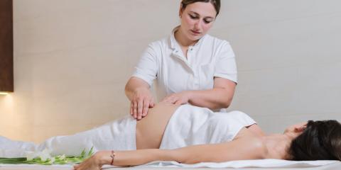 4 Benefits of Prenatal Massage, Honolulu, Hawaii