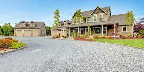 Excavation Experts List 5 Types of Driveway Gravel You Should Consider, Bayfield, Wisconsin