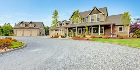 3 Ways to Use Gravel for Your Next Home Improvement Project, Taylor Creek, Ohio