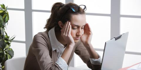 3 Ways to Protect Your Eyes From Extended Screen Time , Florence, Kentucky
