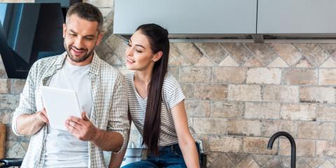4 Features to Create a Smart Home, Cornelius, North Carolina