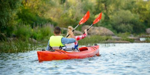 4 Tips for Boating Safely, Lincoln, Nebraska