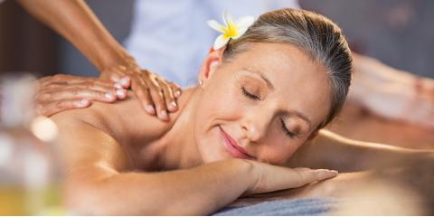 4 Amazing Benefits of Massage for Seniors, Honolulu, Hawaii