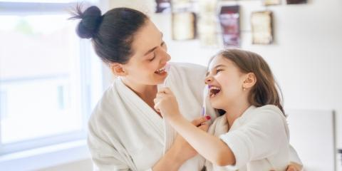 4 Causes of Your Kid's Bad Breath, High Point, North Carolina